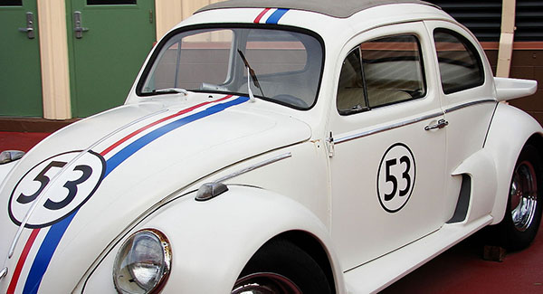 5 Famous Classic Volkswagen S From Film History Carole Nash