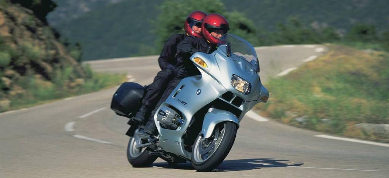 Top Five 2k Touring Motorcycles Carole Nash