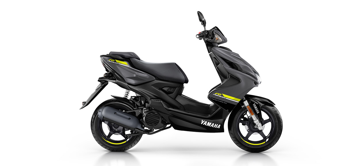 Top 10 50cc Moped Scooters For 2019 Carole Nash